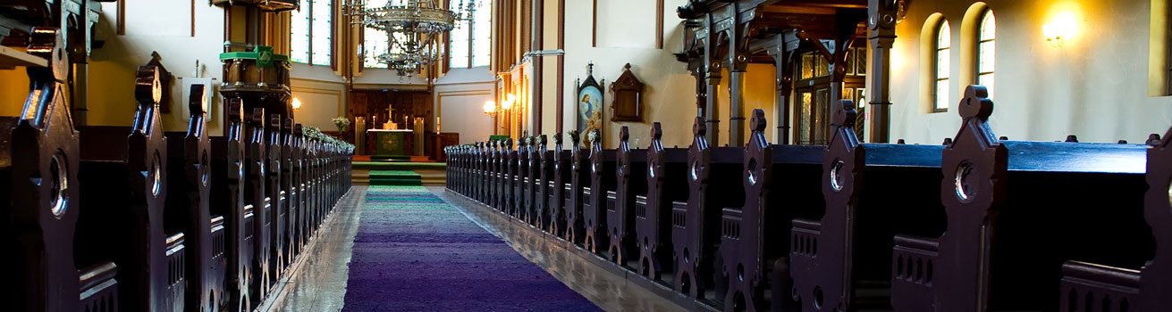 Religious Facilities and Church Cleaning Services, Las Vegas, NV