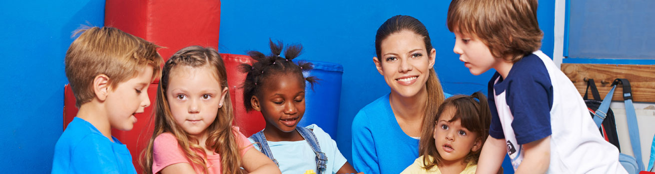 Daycare Cleaning Services, Las Vegas, NV
