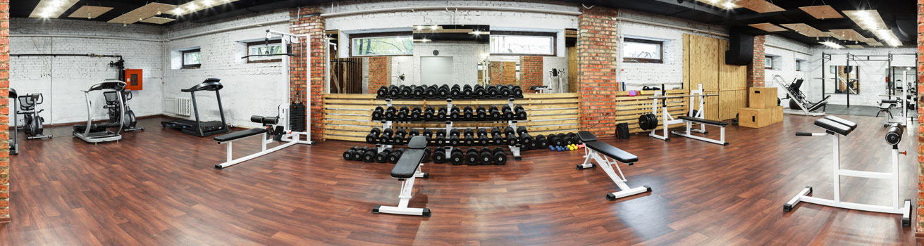 Fitness Center and Gym Cleaning Services, Las Vegas, NV
