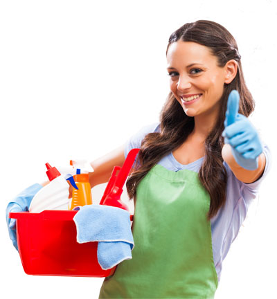 top reviewed cleaning company las vegas